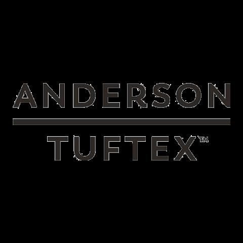 G Anderson Tuftex Logo