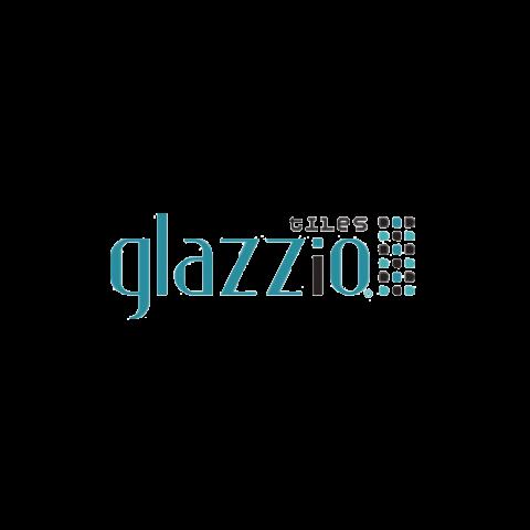 Glazio Tiles Logo