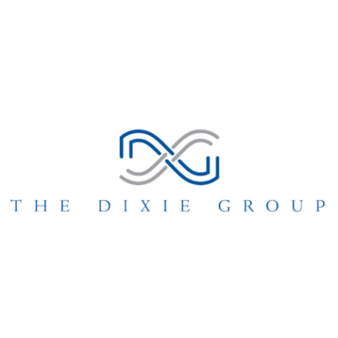 The Dixie Group Logo